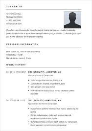 resume template google docs download resume resume templates free download doc