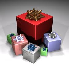 wrapped gift boxes gift boxes boxed gifts and gift wrap guide