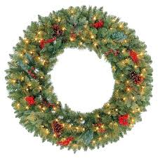 outdoor wreaths wreaths lighted outdoor medium size of