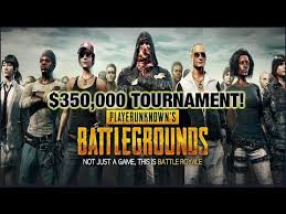 pubg tournament 350 000 pubg invitational duo tournament playerunknown s