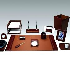 Desk Accessories Canada Executive Desk Accessories Interque Co