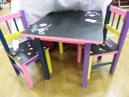 How To Paint Wooden Chairs by Furniture Top Notch Furniture For Dining Room Decoration Using