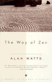 vintage si鑒e social the way of by alan w watts