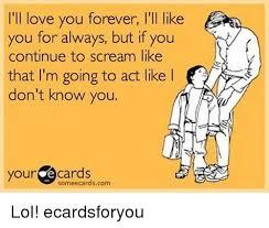 I Love L Meme - 25 best memes about love you forever love you forever memes