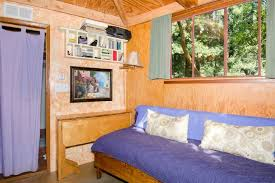 Airbnb Tiny House Stay In The Mushroom Dome Tiny House In Aptos California The 1