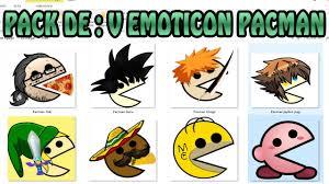 Pac Man Meme - pack de v emoticon pacman meme descarga youtube