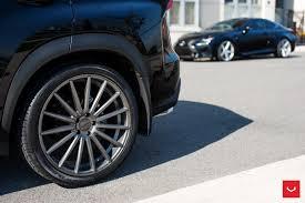 lexus nx vossen lexus nx vossen flow formed series vfs 2 vossen wheels