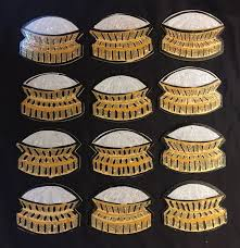 53 best cynthia kolls u0027 handmade ornaments images on pinterest
