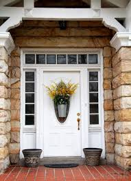 Frame Exterior Door What Is An Exterior Door Frame With Picture