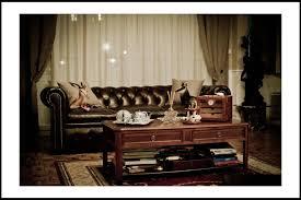 decoration bureau style anglais agence aso concept ortais mars 2012