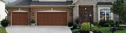 Overhead Door Cincinnati by Types Of Garage Doors Ae Door U0026 Window Cincinnati Oh