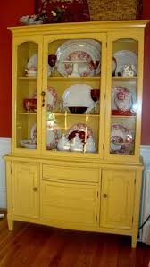 antique china cabinets painted yahoo image search results