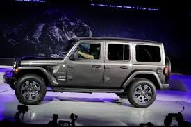 jeep wagoneer 2019 more than new wrangler coming from jeep the blade