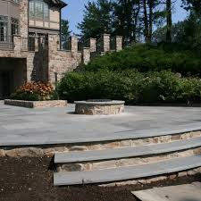 Average Cost Of Landscaping A Backyard 2017 Flagstone Patio Installation Cost Homeadvisor