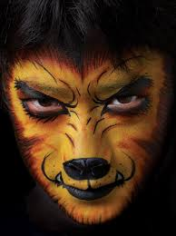werewolf makeup tutorial male howl at the full moon with a free werewolf makeup tutorial