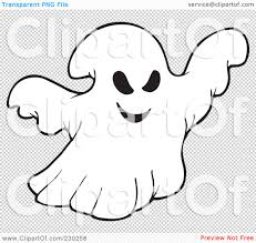 halloween transparent background clipart ghost clipart no background collection