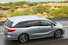 Honda Odyssey Pics 2018 Honda Odyssey Priced From 30 890 Automobile Magazine