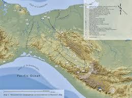 Mesoamerica Map Welcome To The American Jerusalem I Hope You Like To Swim The