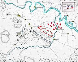 Ft Campbell Map Battle Of Bannockburn