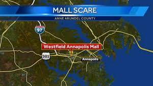 black friday shootings false shooting tweets at maryland mall terrifies black friday
