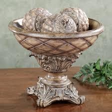 Decorative Spheres For Bowls Centerpiece Bowls For Decoration