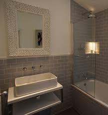 Spa Style Bathroom by Bathroom Design London Creating Spa Style Bathrooms Contemporary