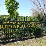 Colorado Botanical Gardens Western Colorado Botanical Gardens 22 Photos Museums 641