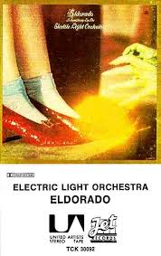 electric light orchestra eldorado electric light orchestra eldorado a symphony by the electric