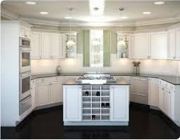 u shaped kitchen with island u shaped kitchen layouts with island and photos