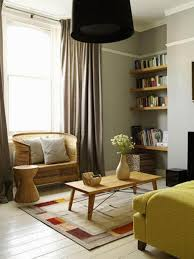 improving small living room decorating ideas with fireplace and
