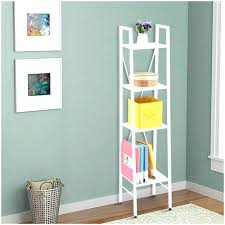 Corner Ladder Bookcase Bookcase Espresso Corner Ladder Bookcase Bookcase Home