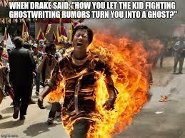Fire Meme - on fire meme generator imgflip