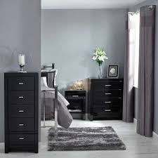 Black Mirrored Bedroom Furniture by Mirrored Furniture Mirrored Bedroom Furniture Dunelm