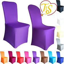 purple chair covers purple chair covers sleek monplancul info