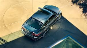 lexus ls lsh the all new lexus ls 123 auto deals