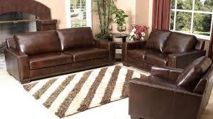 Top Grain Leather Living Room Set Top Grain Leather Living Room Set Ellis 4 Thedailygraff