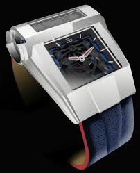 concept bugatti parmigiani pf bugatti 390 concept watch ablogtowatch