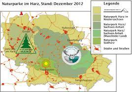 Baden Im Harz Dezember 2013 Fichte Regionalverband Harz E V
