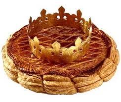 epiphany cake trinkets la galette des rois traditional king cake for epiphany