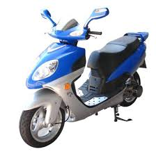 808 g4 150cc scooter