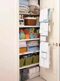 bathroom closet storage ideas 16 best linen closets images on organized linen