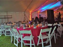 renting a tent tent rental maryland maryland party rentals tent rentals