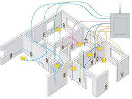 understanding electrical schematic symbols in home electrical