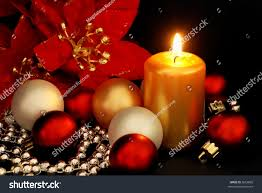 still candle ornaments stock photo 3653860