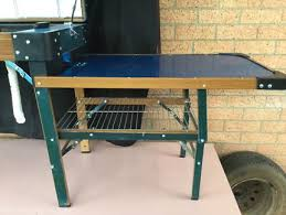 Oztrail Camp Kitchen Deluxe With Sink - camp kitchen with sink camping u0026 hiking gumtree australia free