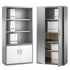 classeur metallique bureau armoire métallique classeur armoire mixte étagères ets carayon