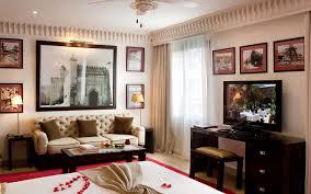 salon du luxe mini suite chambres u0026 suites hotel de luxe jardins de la koutoubia