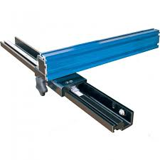 central machinery table saw fence kreg precision band saw fence kms7200 rockler woodworking and