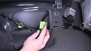 2004 Jeep Grand Cherokee Limited Engine Diagram Installation Of A Trailer Wiring Harness On A 2004 Jeep Grand