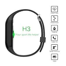 heart monitor bracelet iphone images Pedometer bracelet heart rate monitor bluetooth smart wristband jpg